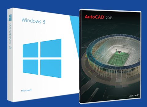 скачать Autocad для Windows 8 - фото 9